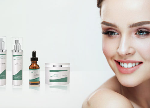 Lappert Skincare Products